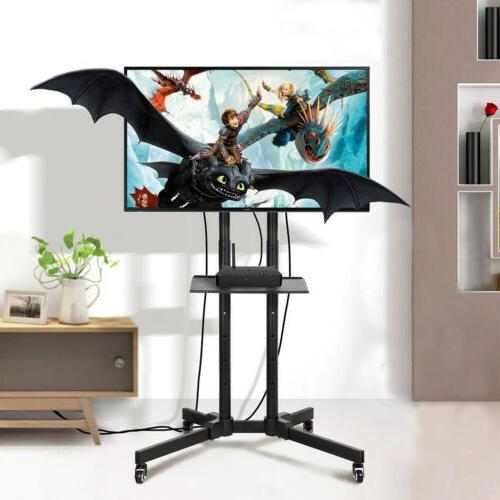 """32 55 70"""" Mobile Stand TV Mount for Sony Vizio"""