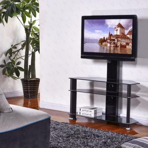 "32""-55"" Glass TV Stand Bracket"