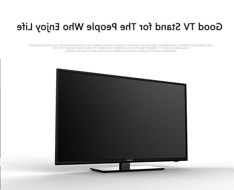 "32""-55"" Universal TV Base Tabletop TV Mount LED Screen"
