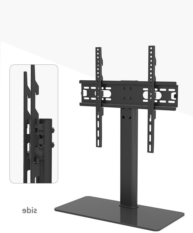 32 55 universal tv stand base tabletop