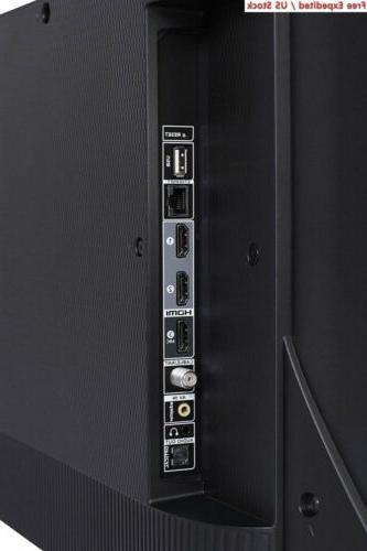 TCL 43 Inch 4K Smart Roku LED