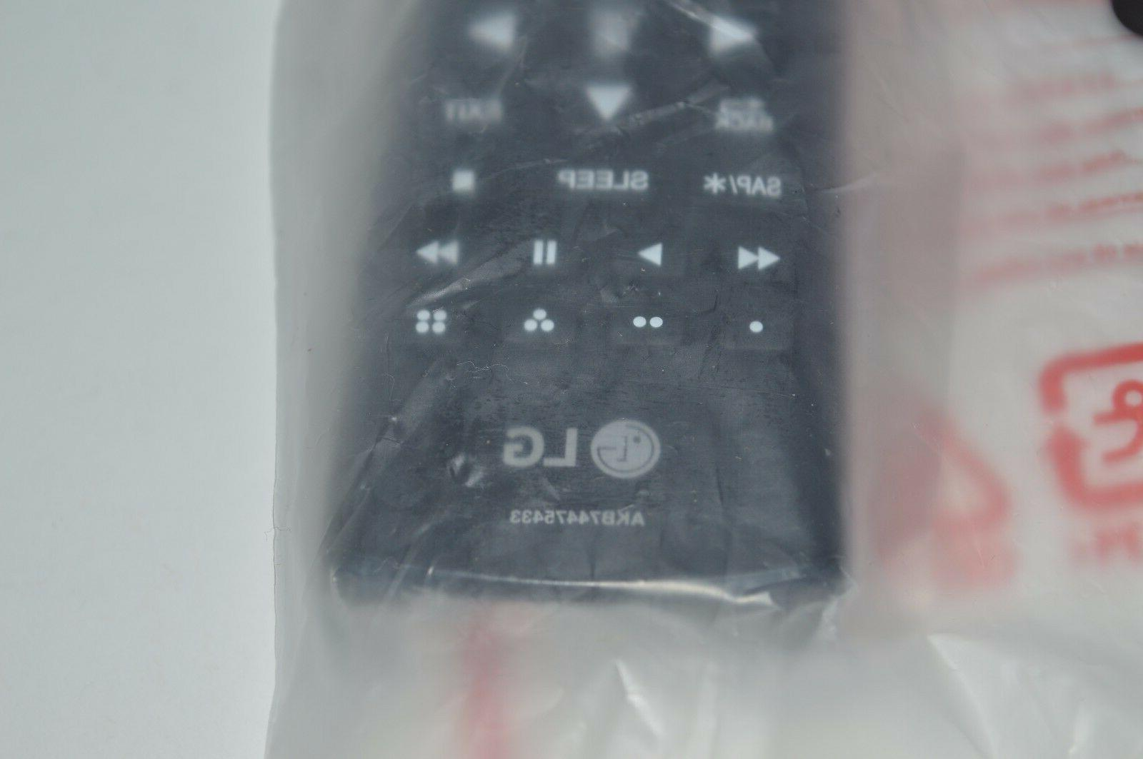 LG Manual Stand Power Cord AKB74475433