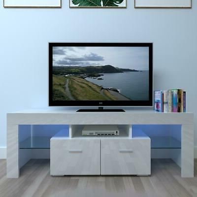 "51"" LED Furniture Center Console Cabinet"