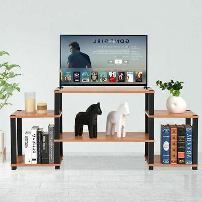 57 l tv stand entertainment center media