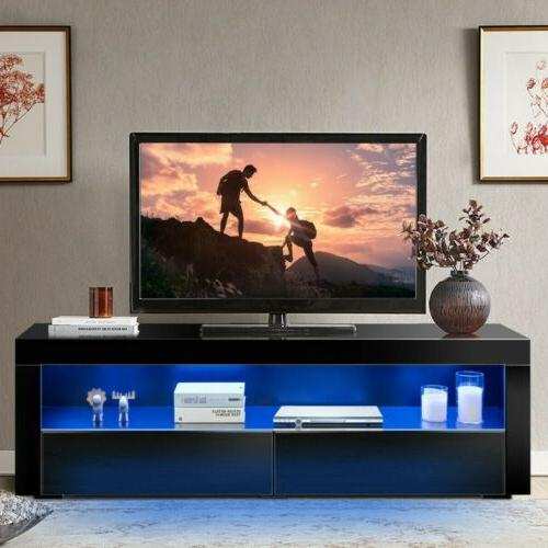 65 modern tv stand cabinet 20 colors