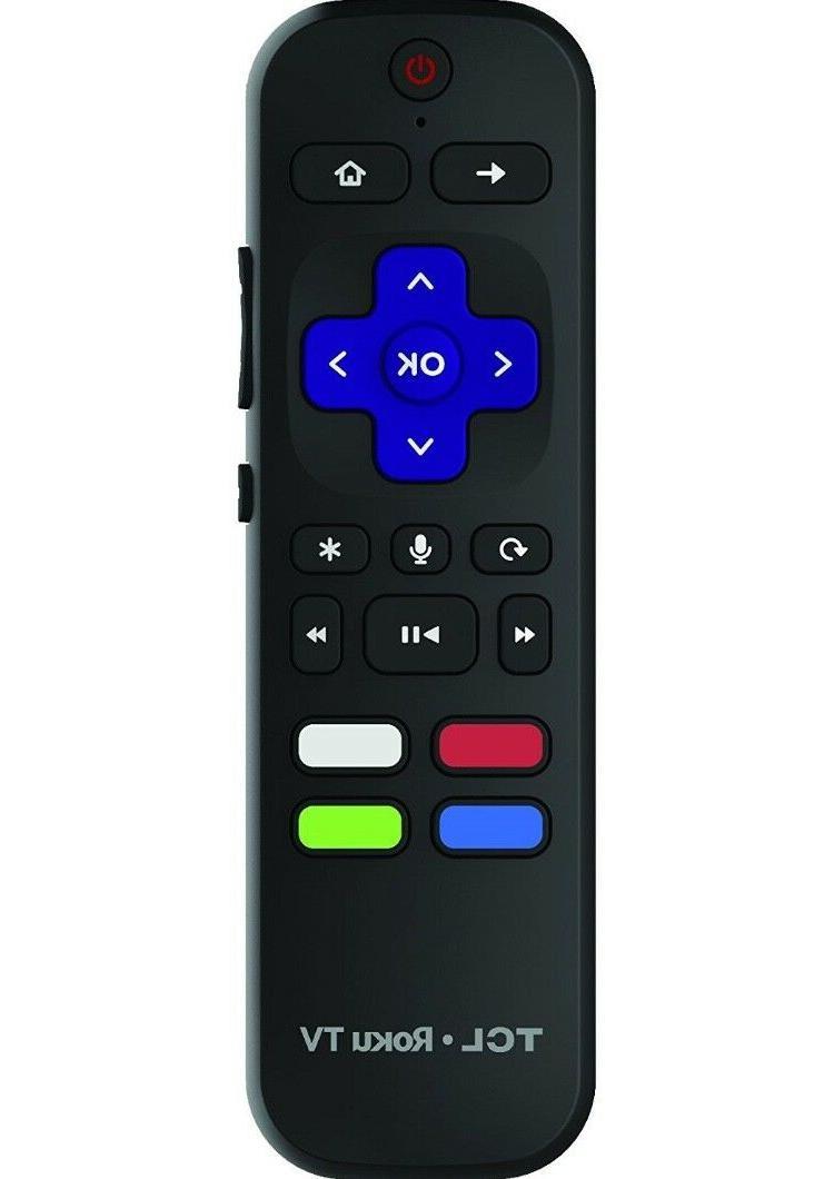 TCL Ultra HD LED