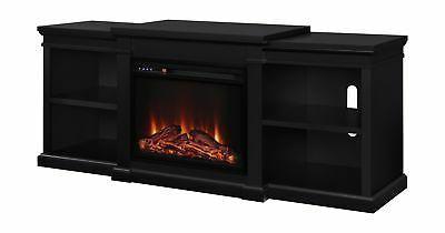 Ameriwood Home Manchester Electric Fireplace TV Stand for TV