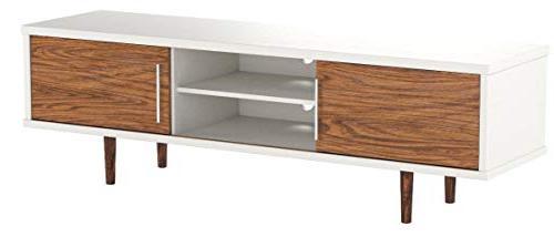 Baxton Gemini Wood