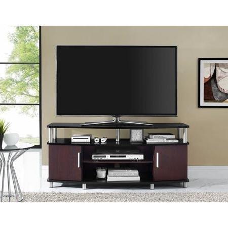 Carson TV TVs to