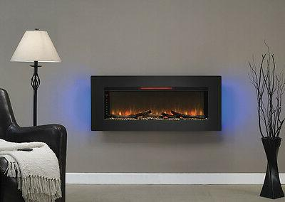 """ClassicFlame 47II100GRG Felicity 47"""" Wall Mounted Infrared Q"""