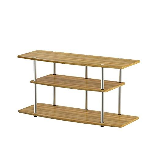 Designs 2 TV Stand, for to Concepts, Multiple Colors