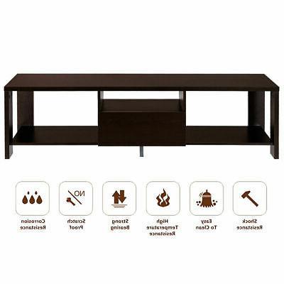 TV Cabinet Center Drawer Display