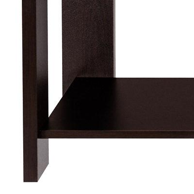 TV Media Console Cabinet Center Drawer