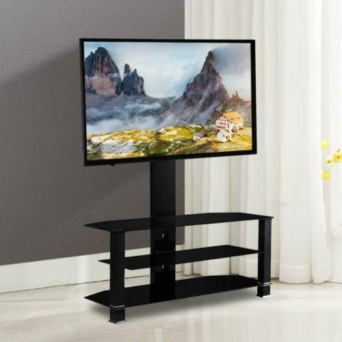 Adjustable Center TV Stand X-BOX/PS4 Holder