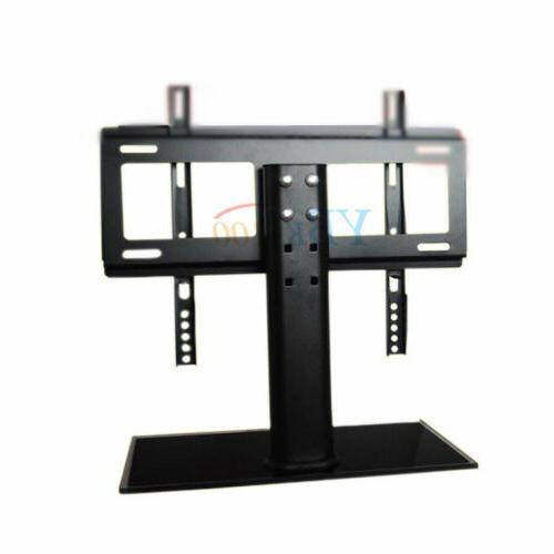 Universal LED LCD Screen TV Bracket With Stand/Base TV
