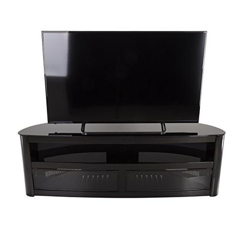 AVF Burghley Plus 1500 Curved TV Stand