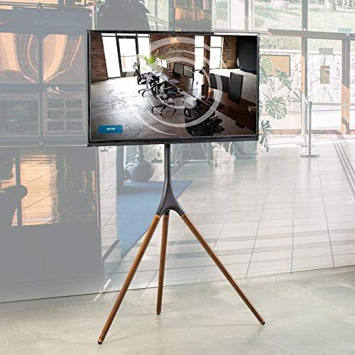 """VIVO Studio TV Adjustable with for Screens up 65"""""""