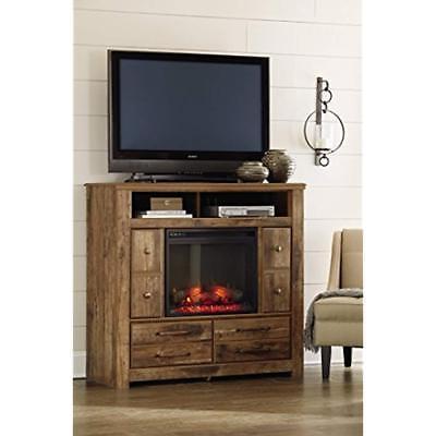 Ashley Home Signature Design - Electric TV