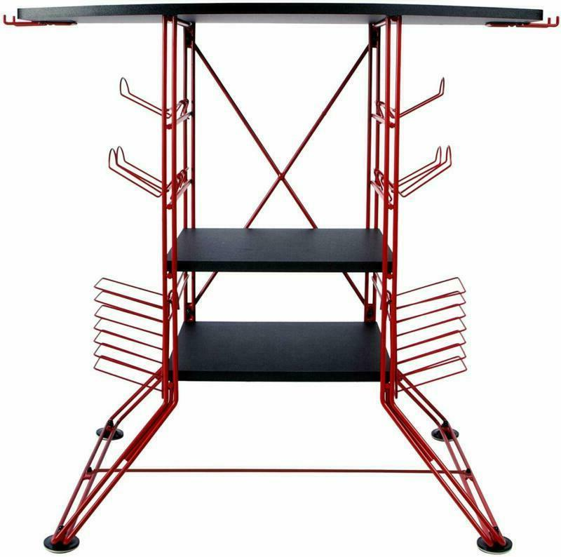 Atlantic Game Tv-Stand - Stand, Durable Wire