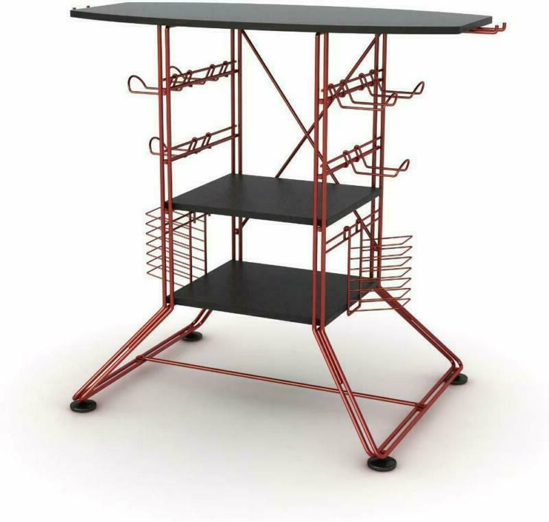 """Atlantic Game Tv-Stand - 37"""" Stand, Durable"""