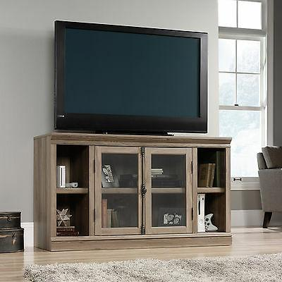 Sauder Barrister Lane TV Stand / Entertainment Credenza in S