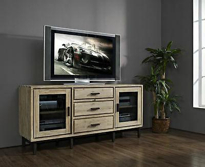 """Fairfax Home Blair 66"""" TV Stand"""