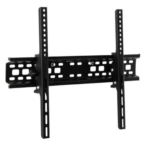 Brackets / TV Stand Base&Universal Swivel Mount and Height A