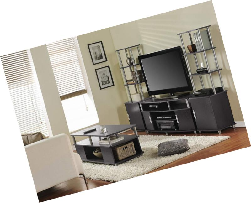 """Ameriwood Carson Stand TVs up to 50"""""""