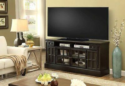 concord traditional 62 tv media stand w