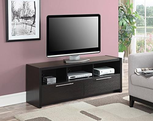 Convenience Concepts Newport Marbella TV Stand,