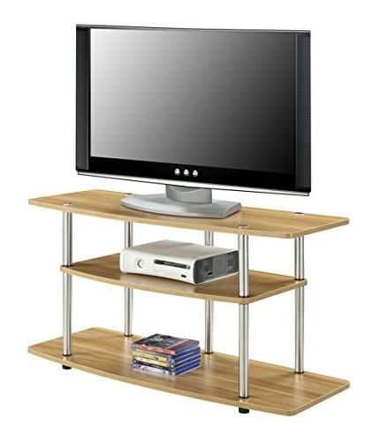 "Designs 2 Go Stand, to 42"" Concepts, Colors"