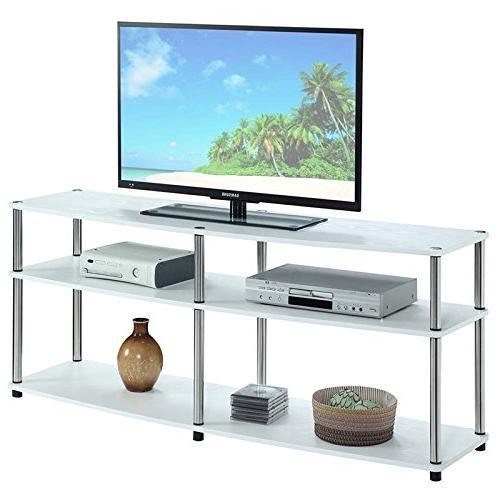 Convenience Concepts 3-Tier TV
