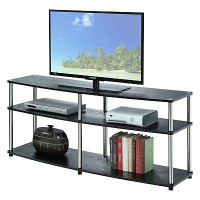 Convenience 3 Tier 60 in. Stand