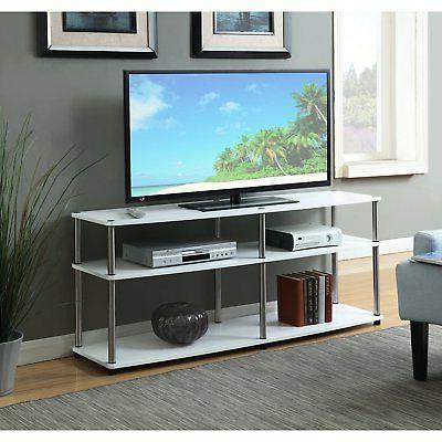 Convenience Concepts Tier 60 TV Stand