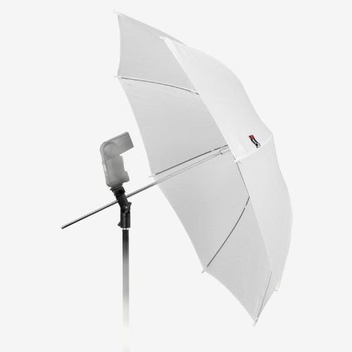 Fotodiox Bracket - 1x Light stand, Shoot-Thru Flash DF-283, 285HV, 283, 265, 3700, 2000,