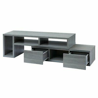 Entertainment Center TV with Drawers, For TV's in