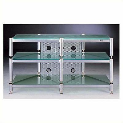 entertainment center glass tv stands stand furniture