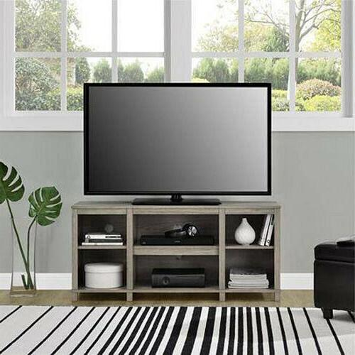 Entertainment up to TV, Wood Finish