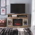Fireplace TV Stand Media Console Electric Entertainment Cent