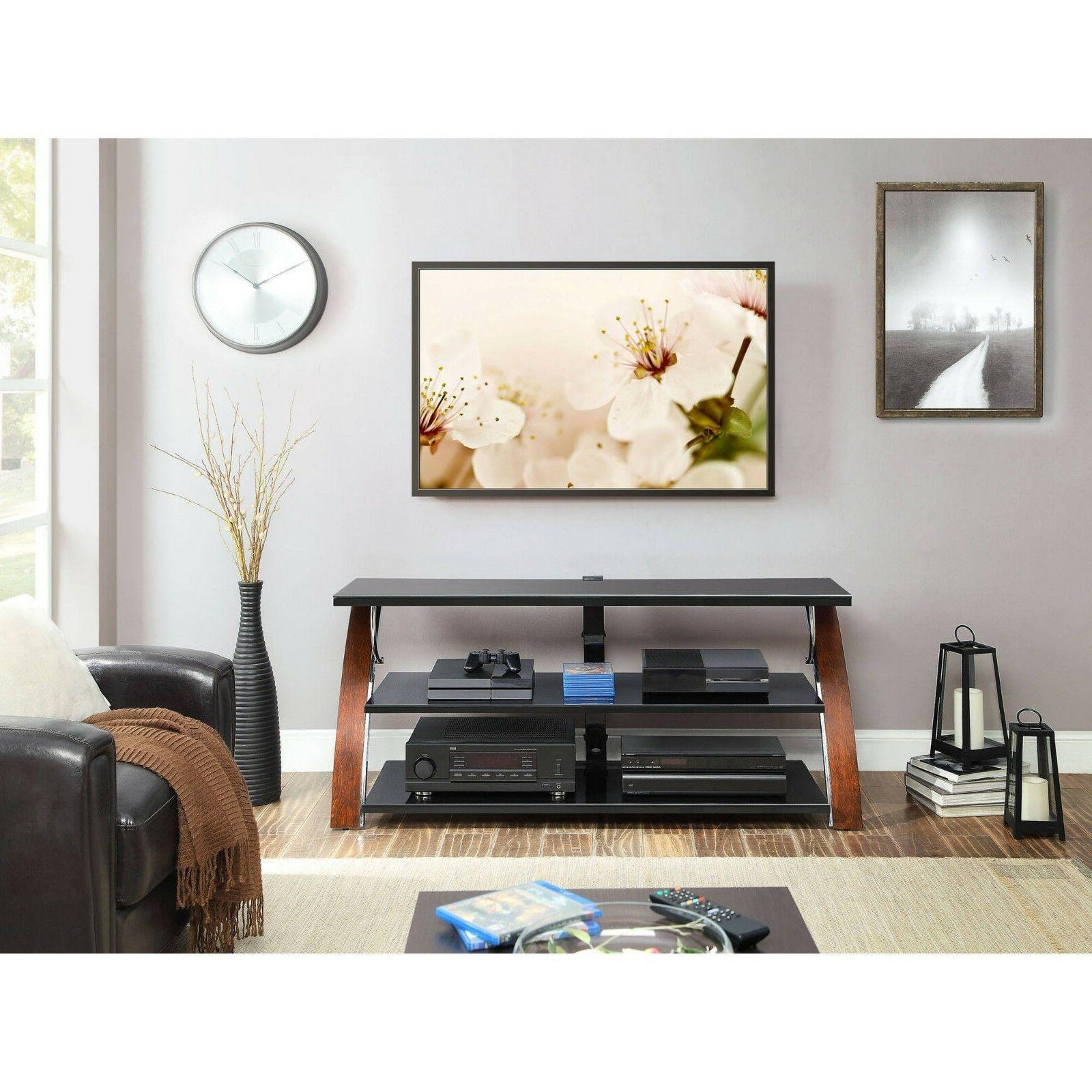 """Whalen Payton 3-in-1 Panel Stand TVs up to 65"""" 3"""