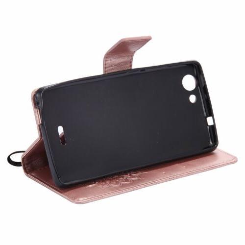 w/Strap Case Cover Asus Phones