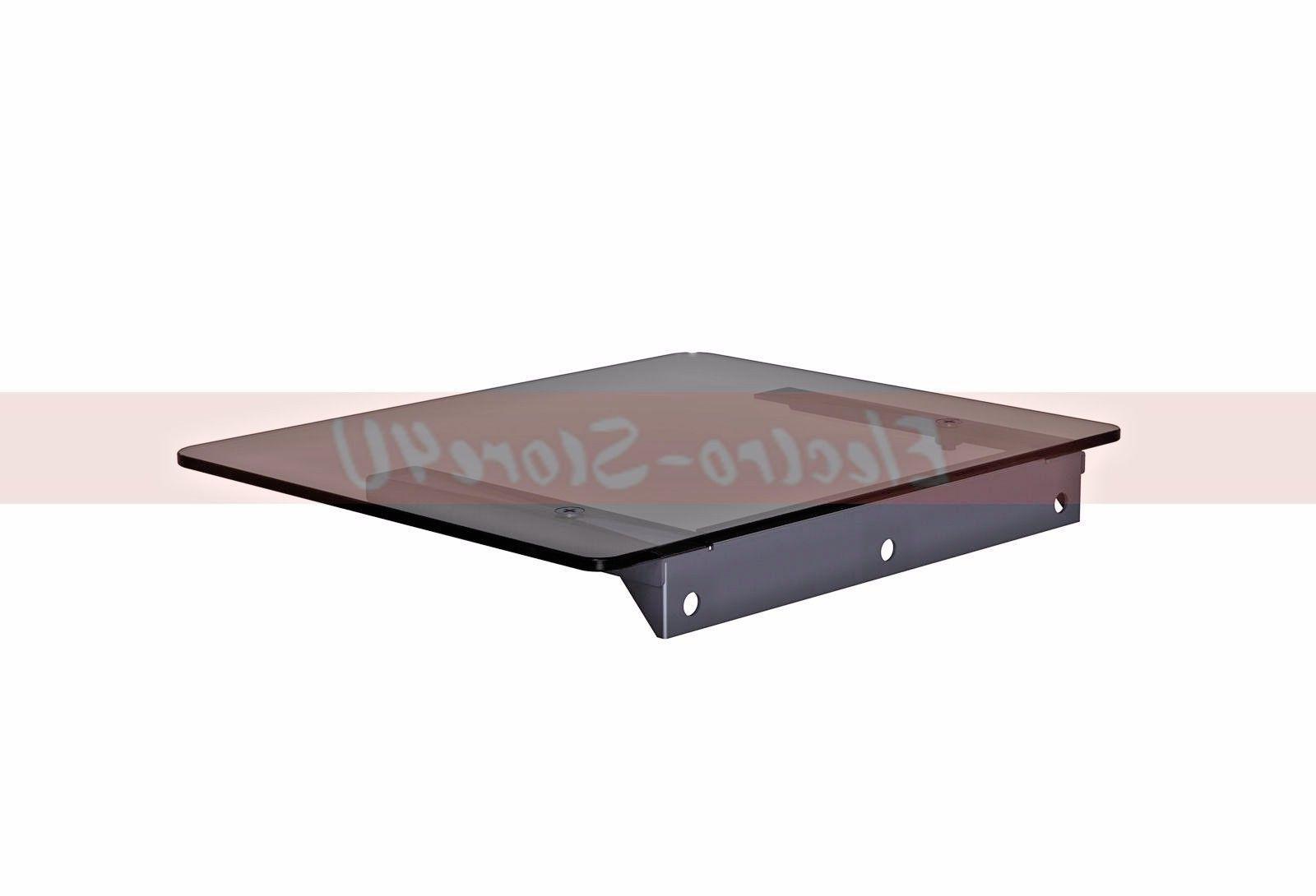 Floating Wall Mount TV AV Stand DVR PS XBOX