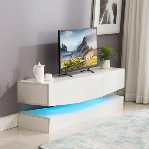 Floating TV Wall Mount Cabinet