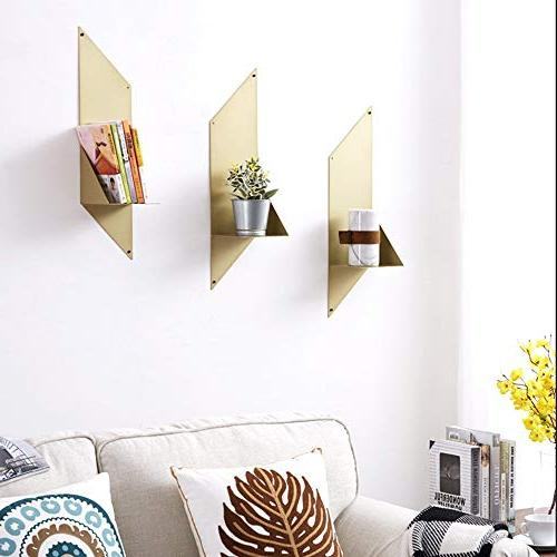 Axdwfd Floating Shelves Mount TV Living Decor Flower Stand Modern Stand, 6627in