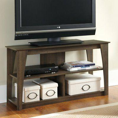 Signature Design by Ashley Frantin 42 in. TV Stand