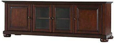 186fe2cfb32c Crosley Furniture KF10005ACH Alexandria 60-inch Low-Profile TV Stand