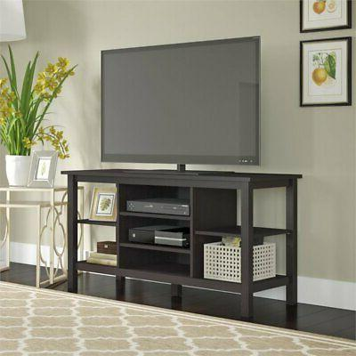 furniture broadview tv stand espresso