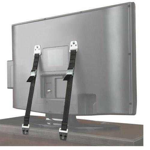 Furniture Safety Heavy Proofing TV Stand