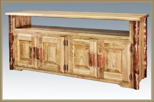 Montana Woodworks MWGCTV Country Collection