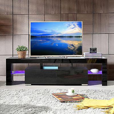 High Black Furniture